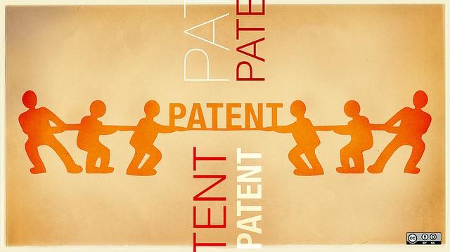 Patent-Tug