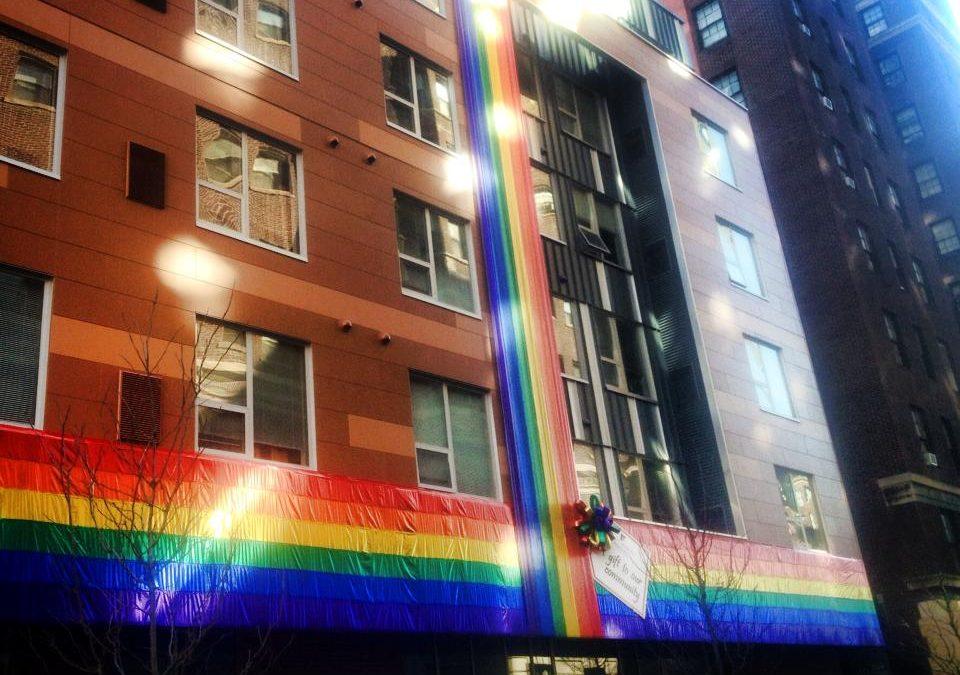A new home for LGBT seniors in Philadelphia