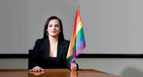 PhillyGayLawyer in Legal Intelligencer: Protecting the Rights of LGBT People in the Workplace