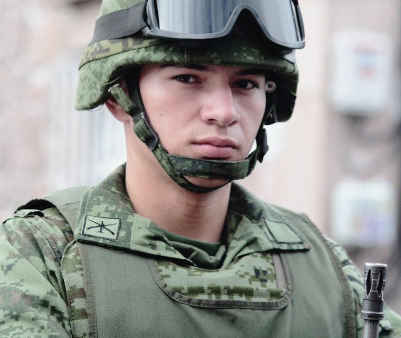 Trump's Aim at Transgender Troops Sharpens