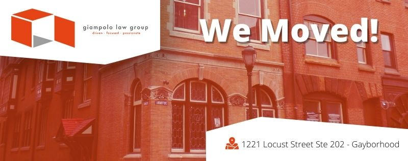 GLG has moved!