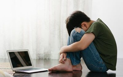 Impact on Children, Teens From Cyberbullies: Today, There's Nowhere to Hide