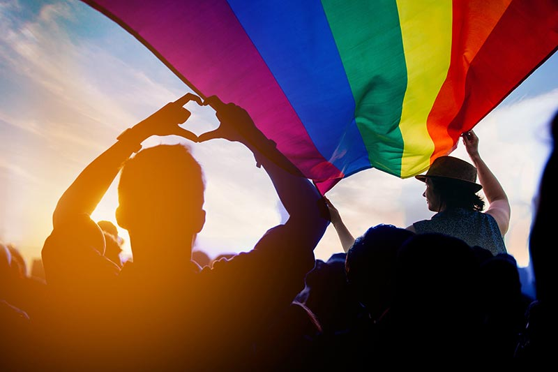 LGBTQ Year in Review: Progress and Setbacks Round Out 2019