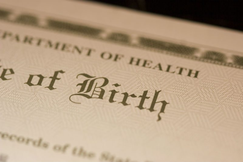 LGBT Moms: A Birth Certificate Does Not Equal Parentage